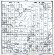 Sheet 016 - Townships 17 and 18 S., Ranges 15 and 16 E., Fresno County 1923